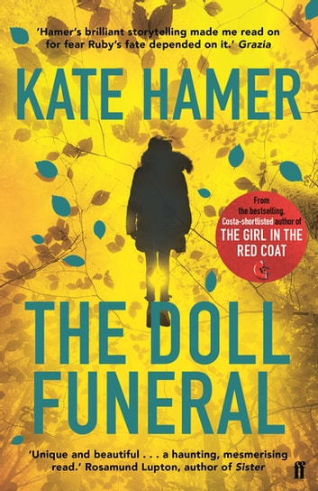 The Doll Funeral ebook by Kate Hamer