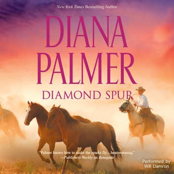 Diamond Spur audiobook by Diana Palmer