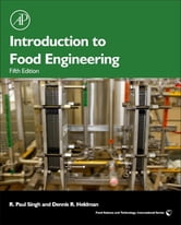 Introduction to Food Engineering ebook by R Paul Singh,Dennis R. Heldman
