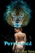 Purrloined - Other World Agency, #2 ebook by Izzy Szyn