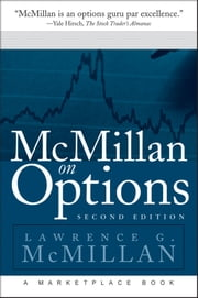 McMillan on Options ebook by Lawrence G. McMillan
