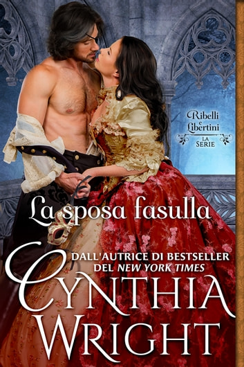 La sposa fasulla ebook by Cynthia Wright