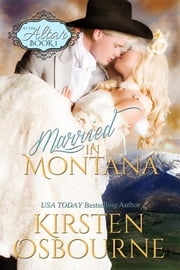 Married in Montana ebook by Kirsten Osbourne