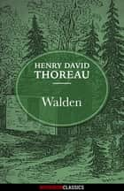 Walden (Diversion Classics) ebook by Henry David Thoreau