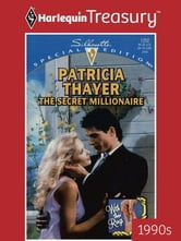 The Secret Millionaire ebook by Patricia Thayer