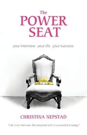 The Power Seat ebook by Christina Nepstad