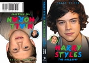 Harry Styles/Niall Horan - The Biography ebook by Sarah Oliver