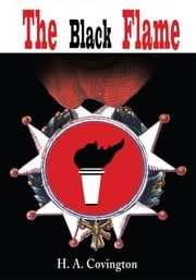 The Black Flame ebook by Harold Covington