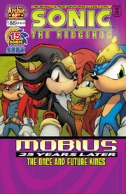 Sonic the Hedgehog #166 ebook by Ian Flynn,Tracy Yardley!,J. Axer,Jim Amash,Michael Higgins,Sanford Greene