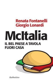 McItalia ebook by Kobo.Web.Store.Products.Fields.ContributorFieldViewModel