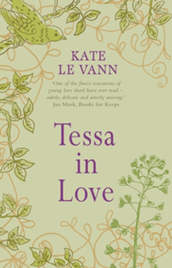 Tessa in Love ebook by Kate Le Vann