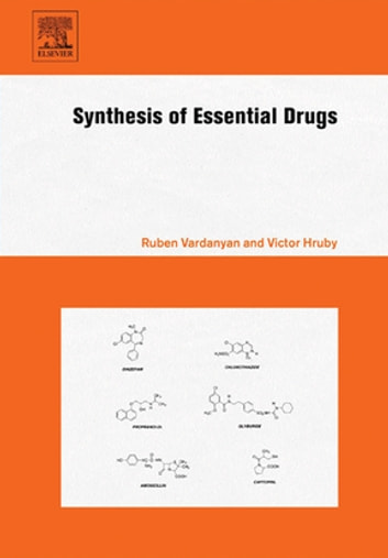 Synthesis of essential drugs ebook by ruben vardanyan synthesis of essential drugs ebook by ruben vardanyanvictor hruby fandeluxe Choice Image