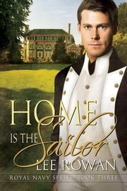 Home is the Sailor ebook by Lee Rowan