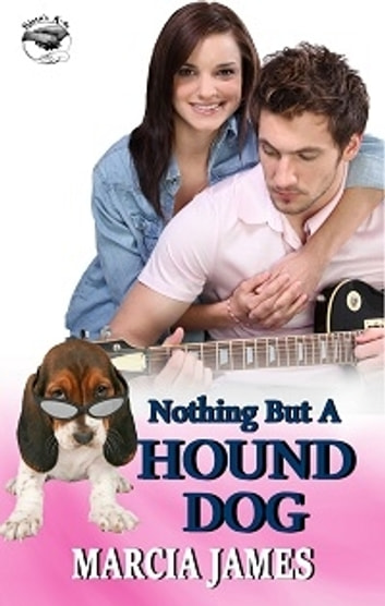 Nothing But a Hound Dog: Klein's K-9s Book 3 ebook by Marcia James