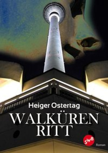 Walkürenritt ebook by Heiger Ostertag