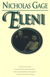 Eleni ebook by Nicholas Gage