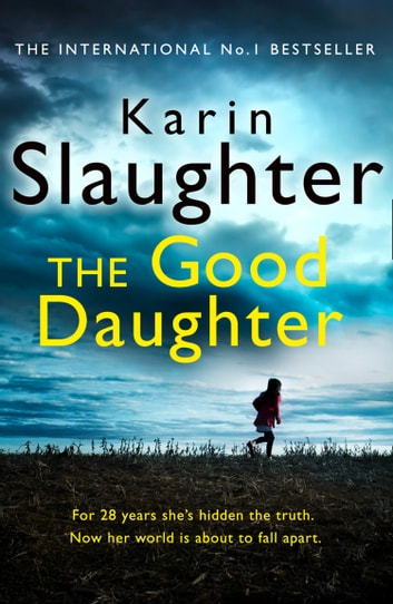 The Good Daughter 電子書 by Karin Slaughter