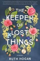 Ebook The Keeper of Lost Things di Ruth Hogan