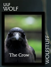 The Crow ebook by Ulf Wolf