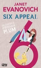 Six appeal ebook by Janet EVANOVICH, Julie SIBONY