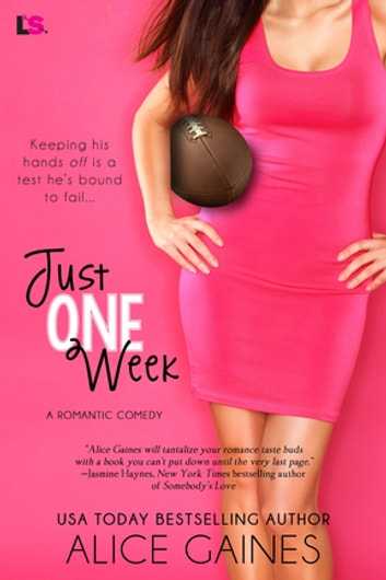 Just One Week ebook by Alice Gaines