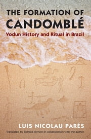 The Formation of Candomblé - Vodun History and Ritual in Brazil ebook by Luis Nicolau Parés