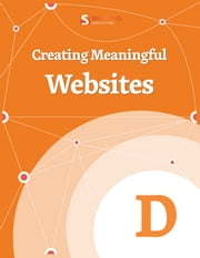 Creating Meaningful Websites ebook by Kobo.Web.Store.Products.Fields.ContributorFieldViewModel