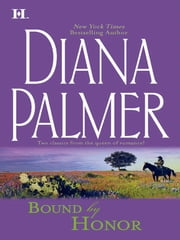 Bound by Honor: Mercenary's Woman\The Winter Soldier - Mercenary's Woman\The Winter Soldier ebook by Diana Palmer