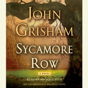 Sycamore Row audiobook by John Grisham