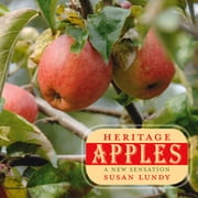 Heritage Apples - A New Sensation ebook by Susan Lundy