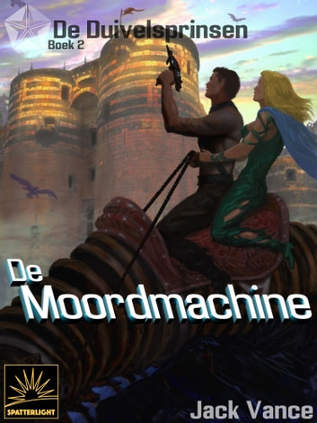 De moordmachine ebook by Jack Vance