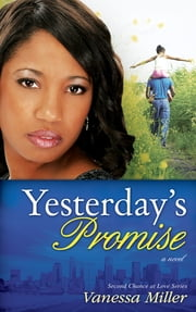 Yesterday's Promise ebook by Vanessa Miller