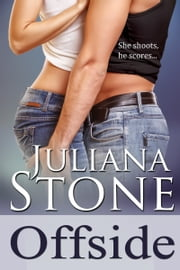 Offside ebook by Juliana Stone