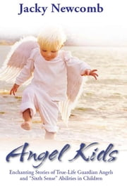Angel Kids ebook by Jacky Newcomb