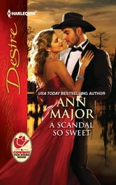 A Scandal So Sweet ebook by Ann Major