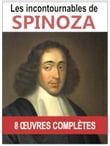 Les oeuvres de Spinoza - les 8 oeuvres complètes