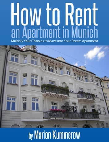 How to Rent an Apartment in Munich (Germany Europe) photo