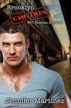 Russian Roulette ebook by Jennifer Martinez
