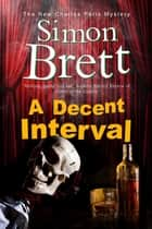 Decent Interval ebook by Simon Brett