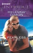 Fearless ebook by HelenKay Dimon