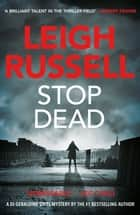 Stop Dead ebook by