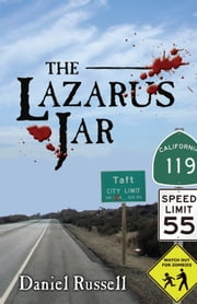 The Lazarus Jar ebook by Daniel Russell