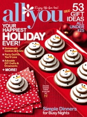 All You - Issue# 12 - TI Media Solutions Inc magazine