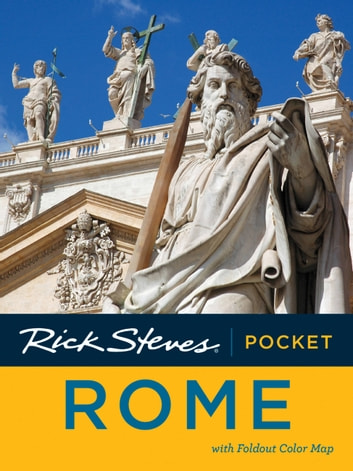 Rick Steves Pocket Rome ebook by Rick Steves,Gene Openshaw