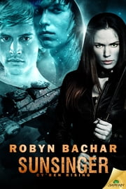 Sunsinger ebook by Robyn Bachar
