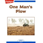 One Man's Plow audiobook by Jean K. Potratz