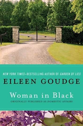 Woman in Black ebook by Eileen Goudge