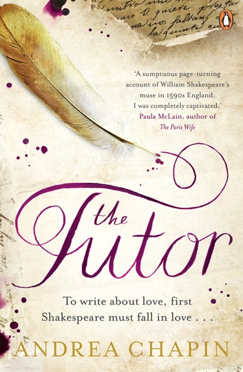 The Tutor ebook by Andrea Chapin