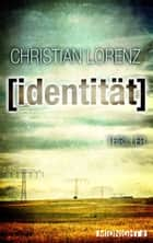 [identität] ebook by Christian Lorenz