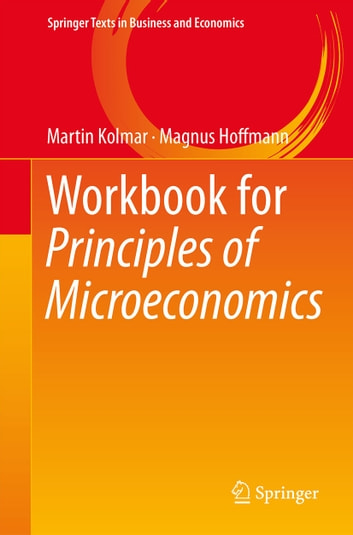 Principles Of Microeconomics Ebook